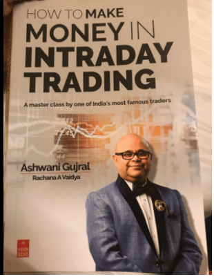 How To Make Money In Intraday Trading A Master Class By One Of Indias Most Famous Traders